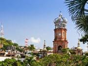 Church of Our Lady of Guadalupe in Puerto Vallarta
