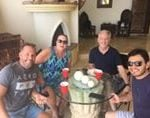 Maria O'Connor and Friends in Puerto Vallarta