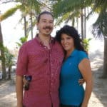 Maria and Fernando Garibay Bloggers at Expats In Mexico