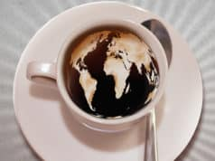 Mexico is one of the top two organic coffee producers in the world