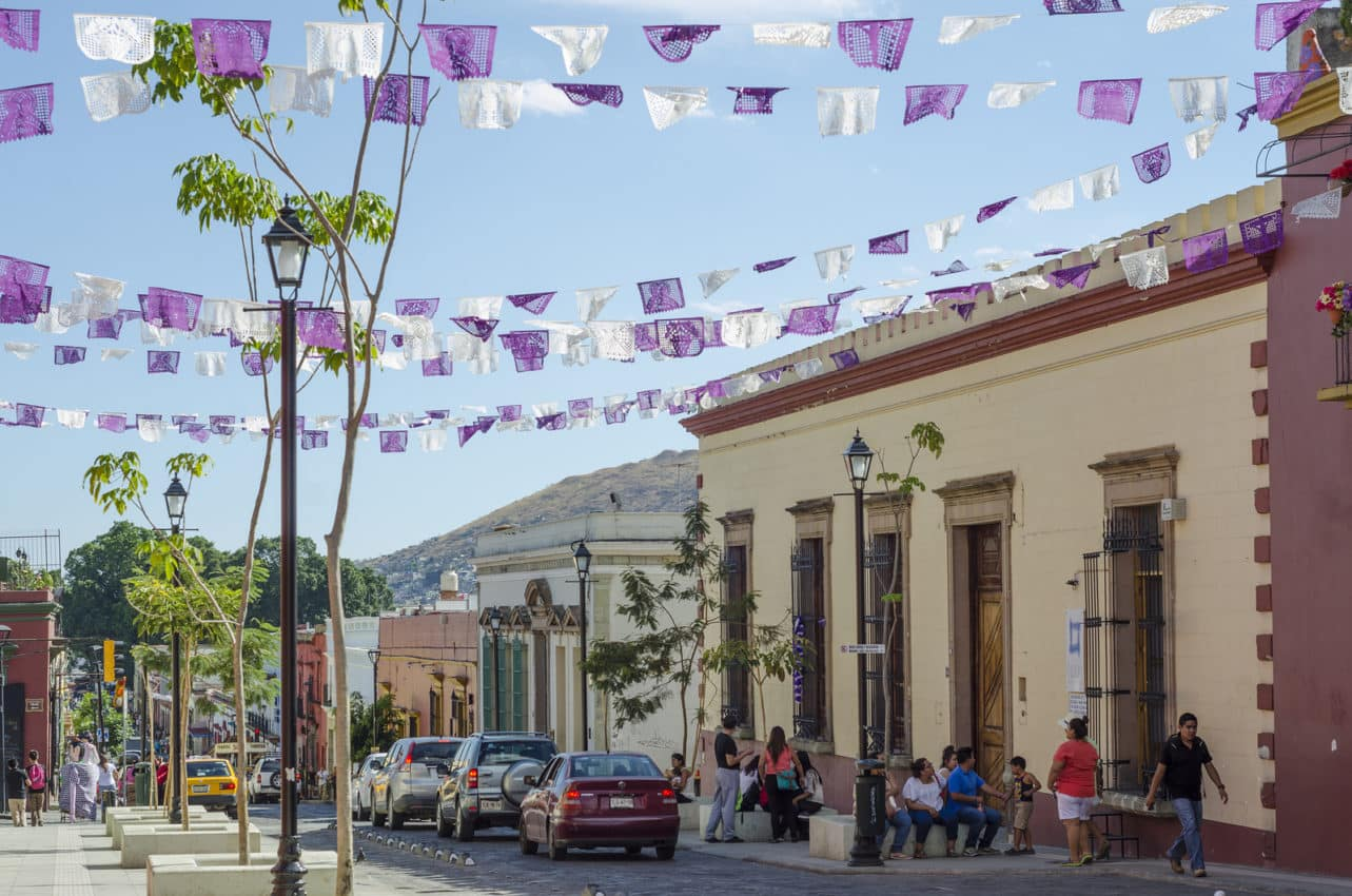 trading manhattan for city life in oaxaca expats in mexico