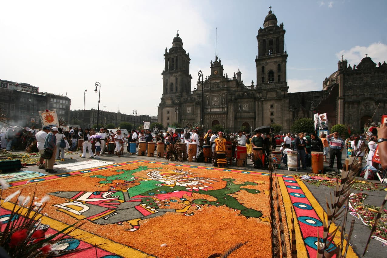 visiting mexico city: part one - expats in mexico