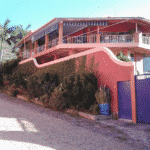 Home in Ajijic, Mexico