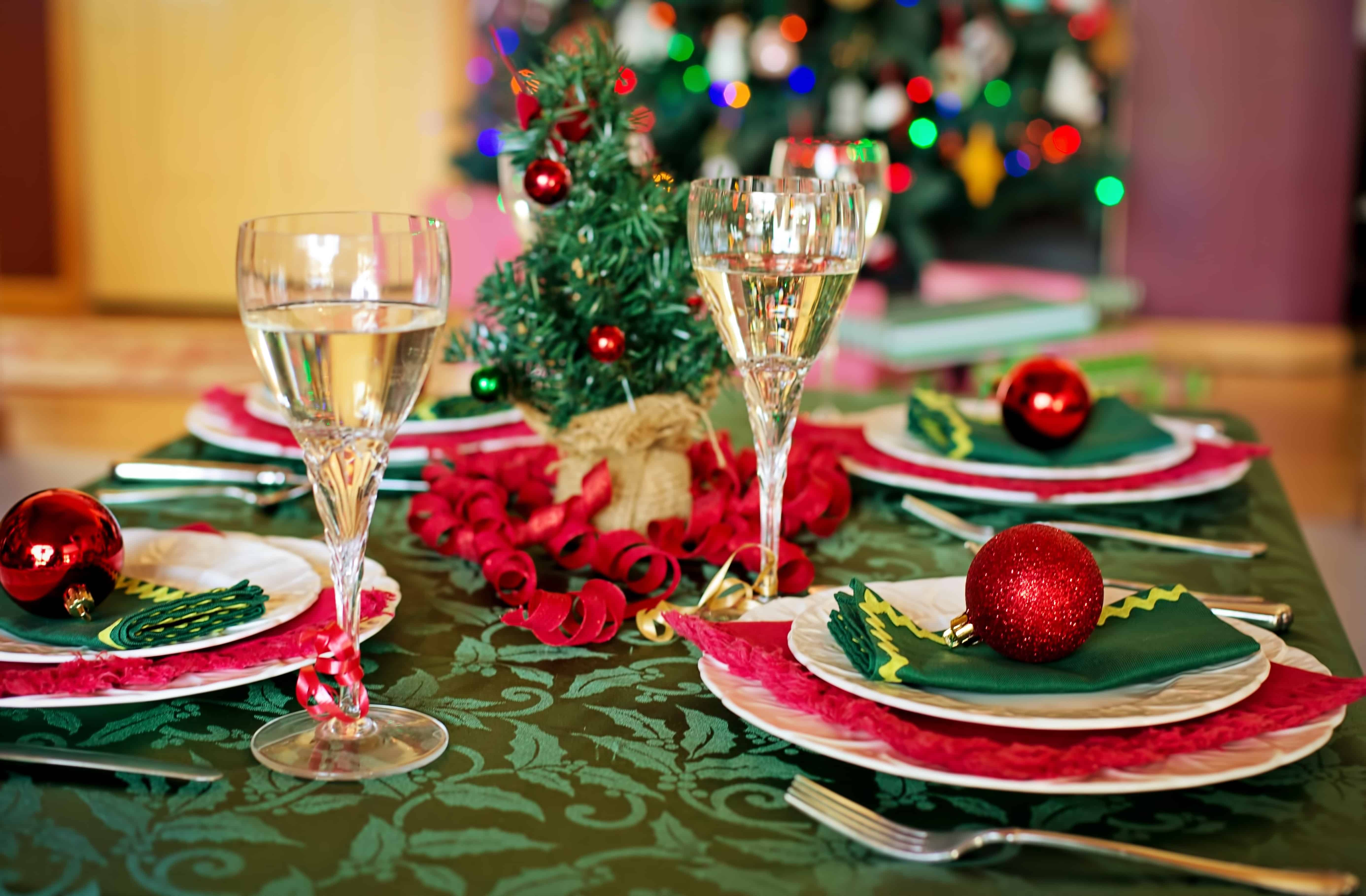 Mexico Christmas Dinner.Traditional Meals For Christmas In Mexico Expats In Mexico