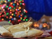 traditional meals for Christmas in Mexico