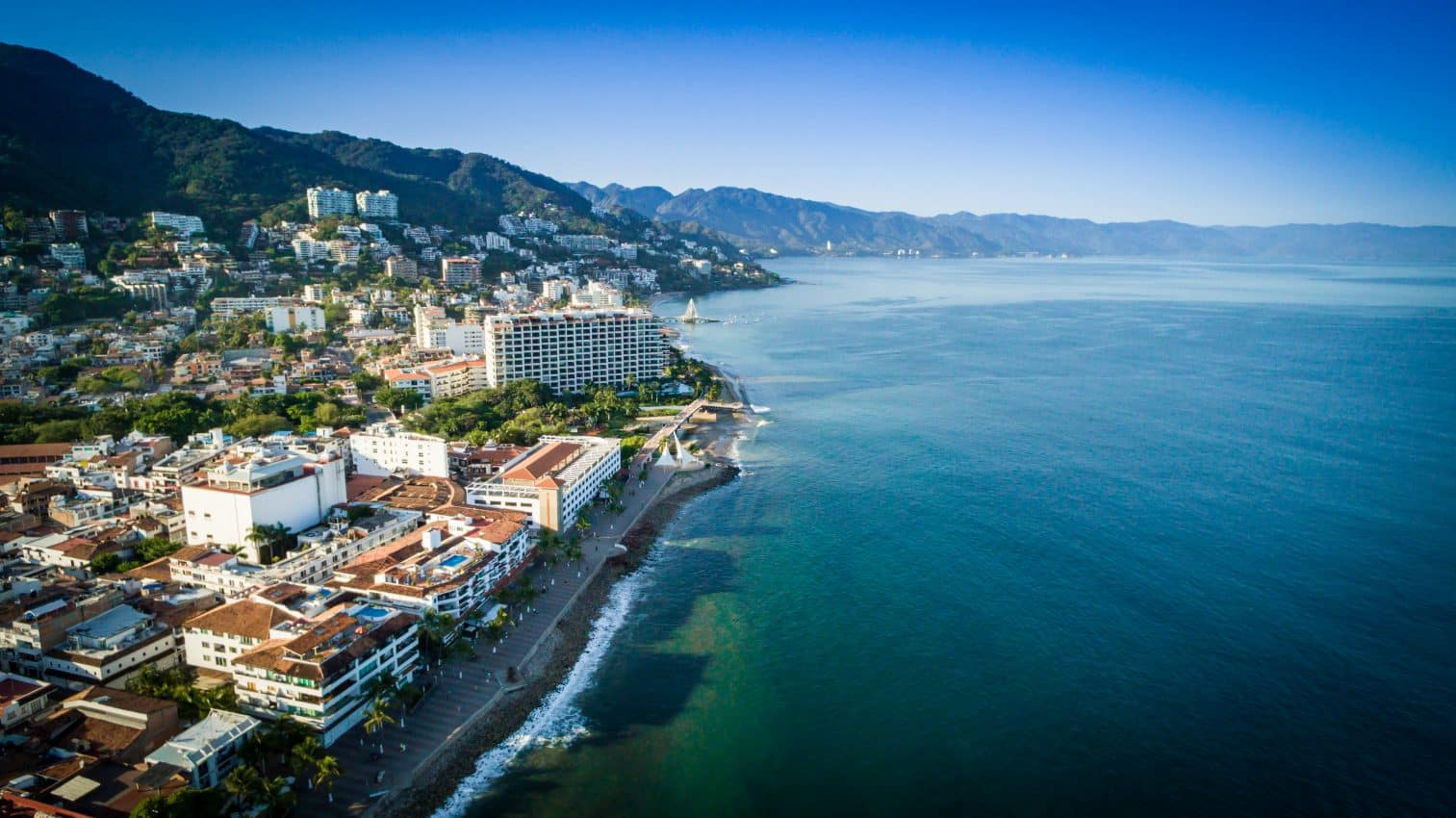 They Followed the Sun to a New Life in Puerto Vallarta - Expats In Mexico