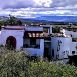 Home in San Miguel de Allende