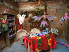 The Toymakers of Mexico City
